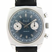 Avia Double Register Chronograph