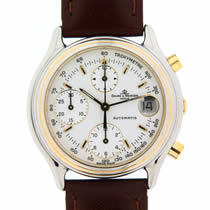 baume mercier chrono