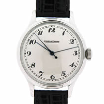 jaeger le coultre watch