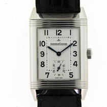 Jager Reverso Watch