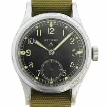 Record Military Watch