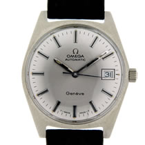 omega geneve watch