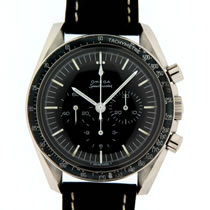 omega speedmaster chronometer