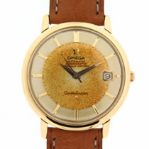 Omega Constellation 18ct Gold Watch