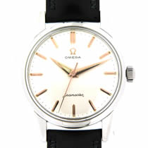 Omega Seamaster Watch