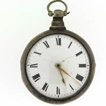 Verge pocketwatch
