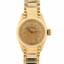 ladies rolex oyster watch