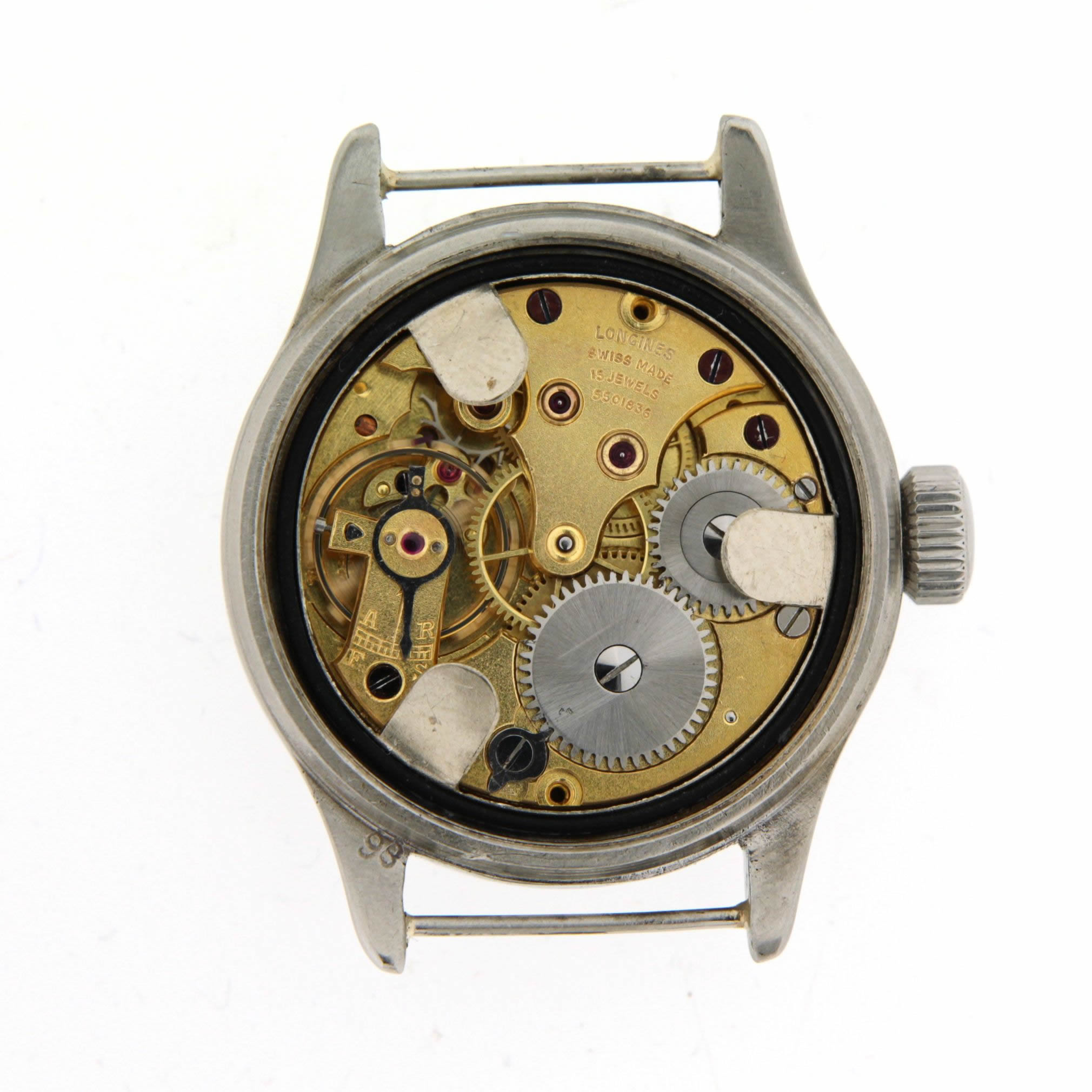 movement watch picture